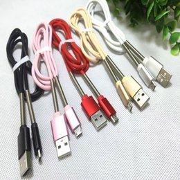 Новый горячий продажа Micro USB кабель для S7 Edge S7 S6 высокое качество 3 фута 1 м кабель для зарядки для Samsung Iphone HTC Sony LG от
