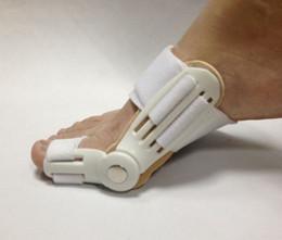 Wholesale Splint Corrector - Bunion Device splint hallux valgus orthopedic braces toe correction night feet care corrector thumb daily big bone orthotics
