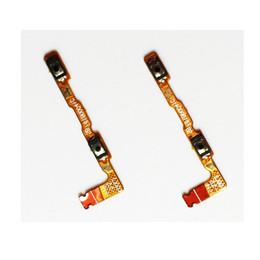 Wholesale alcatel parts - Original Volume Flex Cable For Alcatel One Touch Idol 3 OT6045 6045Y 6045K 6045 Volume Flex Cable Repair Parts 10pcs bag