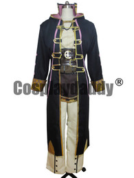 Emblema cosplay fogo on-line-Fire Emblem: Awakening Masculino Robin Set Cosplay