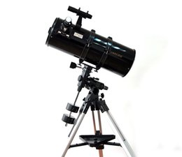 Wholesale Equatorial Telescope - Visionking high quality 203 mm 8 inches Equatorial Mount Space 203-800mm Astronomical Telescope Sky Exploring Astronomy Telescope