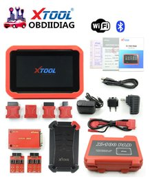 Wholesale Porsche Key Usb - Hot Sell XTOOL X100 PAD Same as X300 Plus X300 Auto Key Programmer with Special Function Update Online X 300 X300 pro DHL FREE