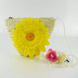 Wholesale Sample Items - Wholesale mini beach bags & straw bags new popular items mini size bulk sample beach bag straw