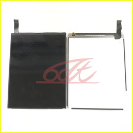 ipad mini lcd remplacement Promotion pour New Ipad Mini 1 2 3 pièces de rechange d'écran LCD Free DHL 100% Tested Quality Garantie