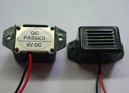 Wholesale 9v Solar - Wholesale- Retail Active 1.2V 3V 6V 9V 12V 24V Solar Mole Repeller deworming drive snakes mechanical vibration buzzer