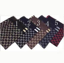 Wholesale Mens Fashions Italy - Luxury Brand Winter Mens Scarf 100% Italy Brand White Line Wool Scarf Fashion Man Scarf Popular 2017 Designer Winter Warm Scarves