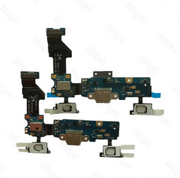 Wholesale Neo Usb Cable - G903F USB Charging Connector Port Charging Port Flex Cable for Samsung Galaxy S5 Neo SM-G903