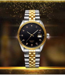 Wholesale Mens Watches Big Bang - aaa high quality luxury diamonds fashion male top new brand gold mens watches automatic quartz big bang tag watch clocks stainless steel