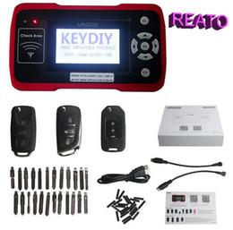 computadoras automotrices Rebajas Origianl KEYDIY URG200 Remote Maker la mejor herramienta para el control remoto La misma función con el KD900 SHIPPPING GRATIS