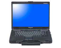 Wholesale Bmw Icom Laptop - Best price For Panasonic CF-52 Military Toughbook Laptop CF52 Diagnosis Laptop can work for bmw icom a2 alldata mb star c3 c4 c5