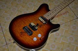 Wholesale Electric Guitar Musicman - Wholesale- China OEM firehawk electric guitarEMS Free Shipping !! Top Quality Guitar Factory musicman Custom