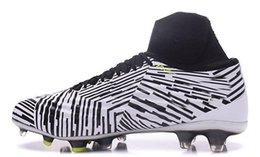Wholesale Training Face - 3D face ACC waterproof Magista OBRA II FG Soccer Shoes,Magista orden II FG football shoes,Cheap discount Training Sneakers Cleats Boost