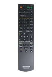 Wholesale Video Control Systems - Wholesale- Replacement Remote Control RM-AAU060 for SONY AV System HT-SS360 STR-KS360 STR-KS360S