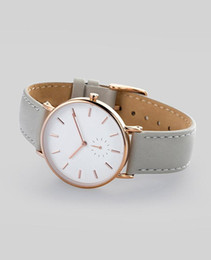 Wholesale Horse Watches Digital - 2016 Horse brand men watch with small dial simplicity classic wrist watch Fashion Casual Quartz Wristwatch high quality women watches