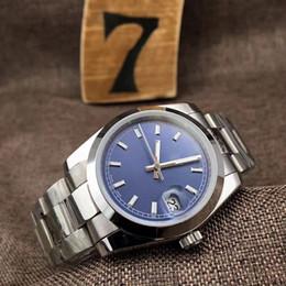 Nombres de marcas deportivas online-2017 de marca de moda automáticos para hombre amantes del deporte reloj de lujo negro, azul relojes de pulsera