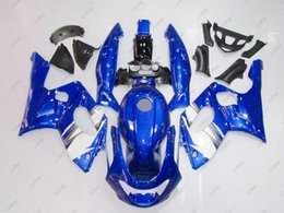 Wholesale Yamaha Yzf Thundercat Fairing - Bodywork Thundercat 00 01 Body Kits YZF 600R 02 03 ABS Fairing for YAMAHA YZF600R 04 05 1997 - 2007