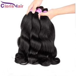 Malaysian Body Wave Bulk Human Hair Extensions For Cheap Unprocessed Wavy Human Hair Bulk No Attachment 3 Bundles Can Be Dyed Coupons