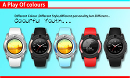 Wholesale Telephone Phone For Home - Foreign trade explosion, V8 full disk smart watch, IPS screen, adult children's telephone, watch, mobile phone card