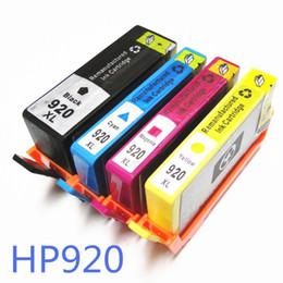 Neue hp drucker online-YOTAT Remanufactured Tintenpatrone für HP 920 XL mit neuem Chip für HP Officejet 6000 6500 7000 Drucker 7500 E709 E709C
