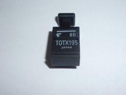 Wholesale Fiber Optic Modules - TOTX195 FIBER OPTIC TRANSMITTING MODULE