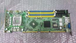 Placas base 775 ddr3 online-Placa base Advantech PCA-6190 Rev.A2 19A2619004 Acopladores de 775 clavijas nueva distribución IPC 100% probado funcionando, usado, en buen estado con Warran