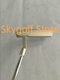 Wholesale Top Golf Putters - 1pc 2015 SC Major Champion Golf Putter With Steel Shaft 33 34 35inch Headcover top quality golf clubs new