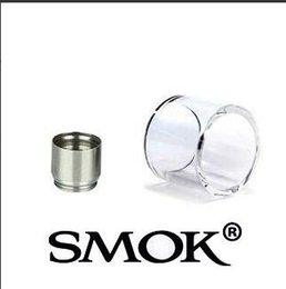 Wholesale Kit For Extension - Original Smok TPD 2ml TFV8 Baby Tank Extension Pack Suit for Smok TFV8 Baby Stick V8 Baby G150 G80 QBOX EU Edition kit