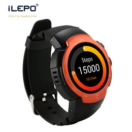 Wholesale Used Kids Quad - Z09 Smartwatch with Hot free shipping Google android 5.1 Quad core Bluetooth version 4.0 smart watch for android ios phone