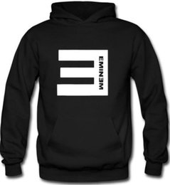 Wholesale Fall Color Trends - Hoodies for men and women fall and winter trend personality eminem anti E BBOY hip-hopPULLOVERS SWEATERshirt