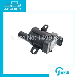 Wholesale Ignition Coil Engine - 12 months quality guaratee Engine parts for CADILLAC OE No.D585 10457730 UF262 C1251 BSC1251
