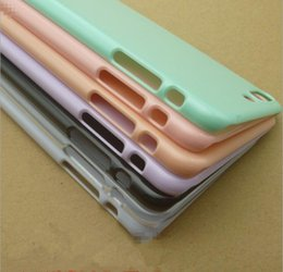 Wholesale Cheap Clear Cell Phone Cases - Cheap 7 PLUS shell PC Cell Phone Cases For iphone 7 hard transparent Clear Cell Phone Accessories 602