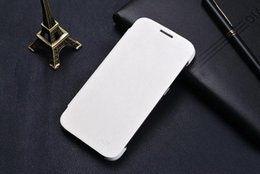Wholesale Mobile Phone Case S3 - Classic PU Leather Flip Case for Samsung Galaxy S3 S4 S6 Mobile Phone for Samsung s3 i9300 s4 i9500 s6 g9200 Cases Accessories