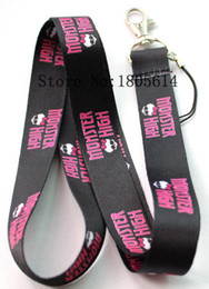 Wholesale High School Lanyards - The new mobile phone accessories, mobile phone lanyard elf chain wholesale 100 free delivery hot high school