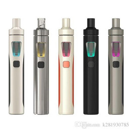 Wholesale Pro Ego Batteries - Joyetech eGo AIO Kit With 2.0ml Capacity 1500mAh Battery Anti-leaking Structure and Childproof Lock All-in-one style Device VS EVOD PRO