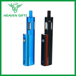 innokin vape Promo Codes - Wholesale-Original Innokin Endura T22 Kit with 2000mAh in-built battery and 4ml Prism Tank with coil Innokin Vape Pen 14W for Beginners