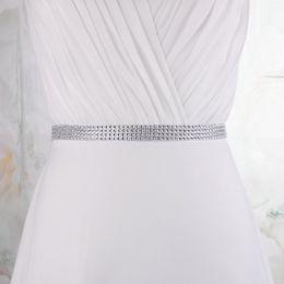 Wholesale Wholesale Designer Prom Dresses - Low Price Women Designer Belt 2cm Satin Waistband Bridal Bridesmaids Wedding Supplies Belts Sashes Party Prom Dress Long Belt