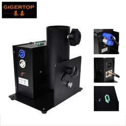 Wholesale Nozzle Head - Hi-Quality Single Head Confetti Booster Monotube Special Rainbow Effect Confetti Machine With One Nozzle To Shot For Wedding 4-5m Jet High