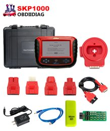 Wholesale Vw Specials - New SKP1000 SKP 1000 Tablet Auto Key Programmer With Special functions for All Locksmiths Perfectly Replace CI600 Plus and SKP900