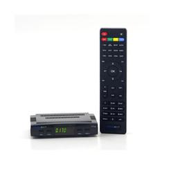 Wholesale Dvb Sharing - Freesat V7 DVB-S2 HD satellite TV receiver Youtube power vu CCcam newcamd 3G Dongle Network Sharing set top box Newcam Bisskey 0804005