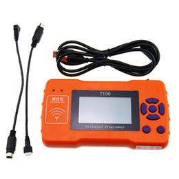 Wholesale Auto Remote Key Peugeot - DHL Free Shipping Auto Diagnostic Tools Auto Remote Controller Key Programmer