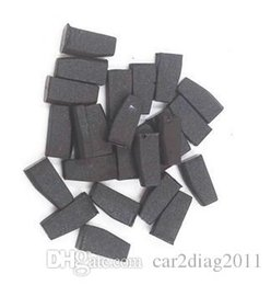 Wholesale Peugeot Transponder Chip Key - Transponder Chip Carbon ID67 High quality Original size and free shipping
