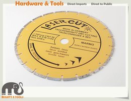 Wholesale Saw Blade Granite - 300x25x2.8mm Dry (Segment) Diamond Saw Blade Marble Granite Tile Cutting Disc