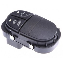 Wholesale electric power windows - New Electric Power Window Switch Left-Driver Side For 1995-1999 Ford Escort VII GAL, AAL, ABL OEM 95AG14529BA # ISANCE FD0119