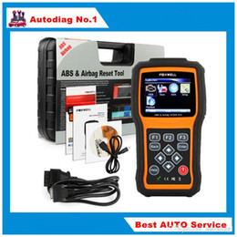 Wholesale Car Diagnostic Scanner Airbag - Automotive Scanner Original Foxwell NT630 AutoMaster Pro ABS SAS Airbag Air Bag Crash Data Reset Car Diagnostic Tool