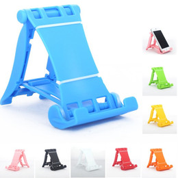 Wholesale Race Display - Large size Mobile Phone Holder F1 Racing Car Stand Display Support for mobile phone 7 7plus 6 6s plus 5s for smartphone for Tablet