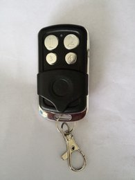 gate opener controller Promo Codes - Wholesale- remote control transmitter controller for swing gate opener
