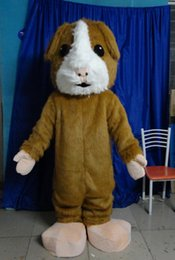 Wholesale Hamsters Costumes - High quality hamster costumes, role animals play costume hamster, mascot