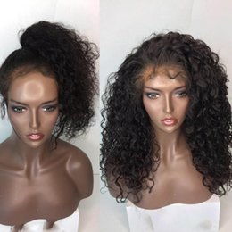 Wholesale Hair Bun 12 - 100% Unprocessed human hair bun Lace Front Wigs Human Hair 100 Human Hair Wigs For African American Black women