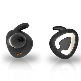 Wholesale Blu Cell Phone Wholesale - new Wireless Bluetooth Headset Mini In-ear Bluetooth Headset Bluetooth V 4.1,Support Iphone Ipad Ipod Android Smartphones and Other Blu
