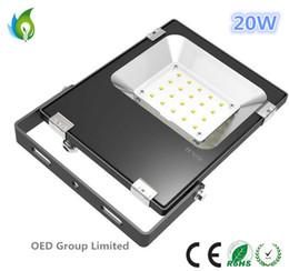 2019 smd led rgb chip Reflector delgado / luz del reflector del LED SMD IP65 LED de DC12 / 24V 85-265V 20W Epistar LED / luz con 3 años de garantía de calidad smd led rgb chip baratos